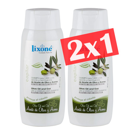 champu-aceite-oliva-avena-2X1