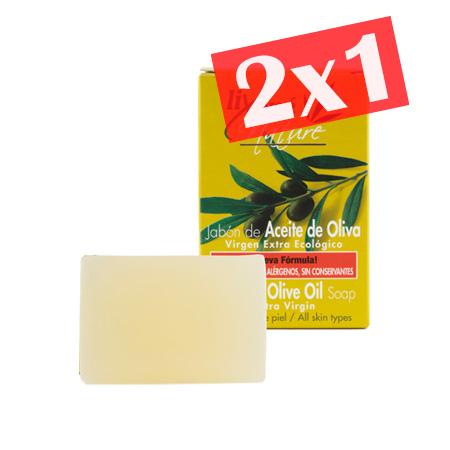 jabon-aceite-oliva-ecologico-2x1