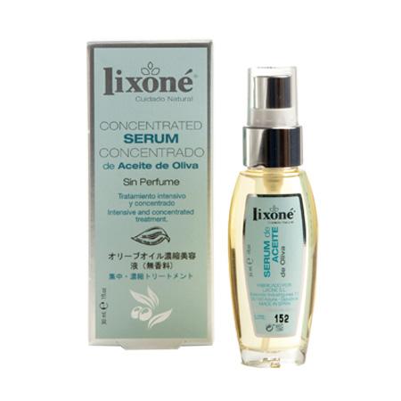 Serum concentrado de aceite de oliva (sin perfume)